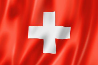 Swiss flag - the Association of Chinese Medicine in Switzerland